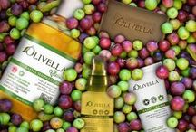 Skin Care / Olivella natural skin care products include body lotion, hand cream and olive oil moisturizer among others. Olivella products are all based in 100% olive oil and provide the best natural ingredients to help you feel young and fresh.  / by Olivella