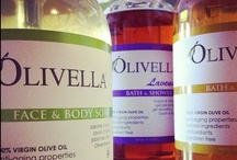 Cleansing / by Olivella