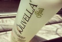 Hair Care / by Olivella