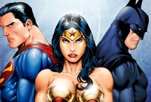 Superheros / Villains