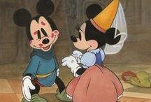 Disney / by Pickles
