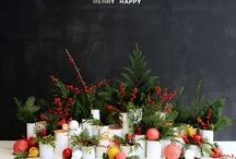 Holiday / by Sarah Reid
