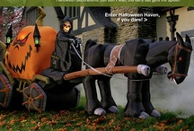 Halloween recipes and more