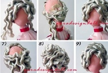 Doll Making Tips/Ideas