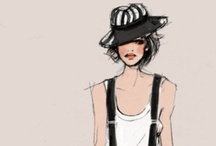 Fashion designes & illustration