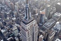 New York City / by Monica Giovine