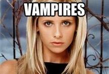 Buffy rocks / by Bobbie Smith