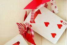 Valentine's Day / by Katherine Nabors