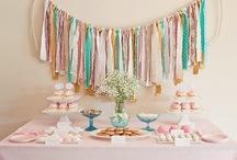 Lisa's Valentine Baby Sprinkle Ideas / by Katherine Nabors