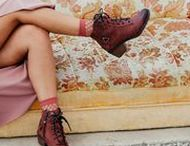 Boots Boots Boots / Fall style means layering up and taking a pair of your favorite Teva boots on an adventure.