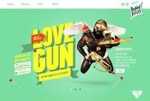 Web design / #graphicdesign #branding #design #identity #webdesign