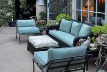 Outdoor Furniture / by Katherine Nabors