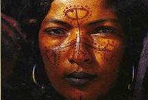 Witches and Wise Women / Images of healers, sorceresses, pagans, shamans, druids, priestesses, healers, seers and more.