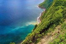 Azores, Portugal / Things we'd like to do and see in Azores