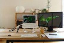 HOffice (Home + Office) / Working from home, il modo migliore per creare il vostro ufficio tra le mura domestiche.