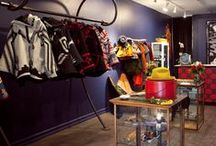 Lindsey Thornburg Store / Visit Lindsey Thornburg at 21 Orchard st Nyc 10002 / by Lindsey Thornburg