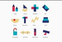 ICONS - PICTOGRAMS