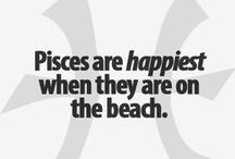 Pisces / by Doris