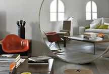 Design / Interiors that inspire... / by Lindsey Thornburg