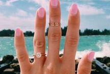 Engagement / by Elizabeth Brindle