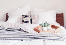 Sleep / by Sarah Reid