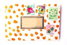 Stationery & Letter Writing