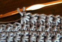 Crochet scuola