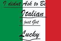 Italia.... What else?
