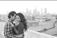 Engagements - Krista Mason Photography