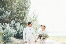 WEDDING PHOTOGRAPHY / Wedding Photography Inspiration