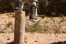 The Arrowood Family / Built to thrive on spontaneous adventure, the Arrowood collection handles everything. Ranging from lightweight, quick-drying sneakers to waterproof hikers, these versatile boots and shoes take you from unbeaten paths to urban wanderings.