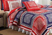 Quilt & patchwork