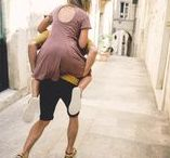 You & Me / Because sharing adventures with a special someone enriches every moment.