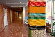 knitted wonders/crosstitch / by Paola Maina
