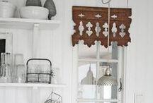 - Kitchen Dreams  - / by Sari | Muistojen polulla |