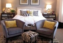 Home Decor / by Mallorie Zabst