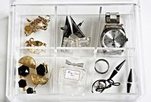 Jewelry Storage / How To Store Your Jewelry / by hannah ♥ {provinzkindchen}