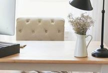 Home DIY & Crafts / cute crafts for the home / by Something Swanky