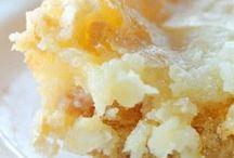 Cakes & Goodies  YUM! / by Cheri Dektas