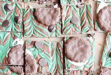 St. Patrick's Day Recipes & Ideas / Fun treats and creative ideas for St. Patrick's Day!