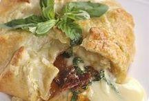 Favorite Recipes / by Angela Krohn