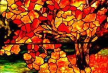 Stained glass / by D. Dberto