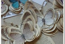 Paper Arts and Crafts / Art/Crafts made from paper / by Catherine Strange, M.Ed