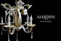 Aiardini #classic_chandeliers / Our selection of #classic_chandeliers . For further infomation, contact us by mail to: info@aiardini.it and visit our website: http://www.aiardini.it