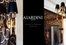 AIARDINI #modern_chandeliers / Aiardini's #modern_chandeliers . For further information please contact us by mail to:info@aiardini.it and visit our website http://www.aiardini.it