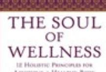 The Soul of Wellness, Dr. Raj