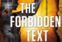 The Forbidden Text by Dawn Clark