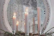 - Christmas | Shabby - / by Sari | Muistojen polulla |