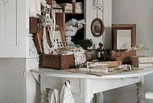 - Atelier & Studio - / by Sari | Muistojen polulla |