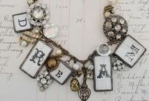 - Handmade | Jewelry - / by Sari | Muistojen polulla |